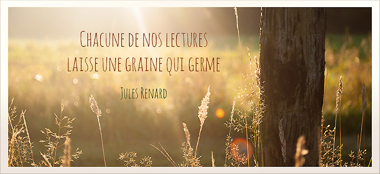 citations sur la lecture