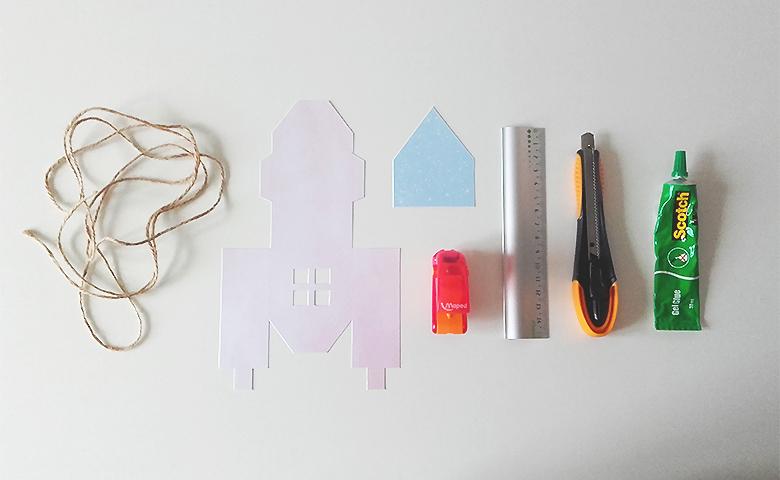 maison-papier-noel-4