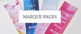 Marque Pages