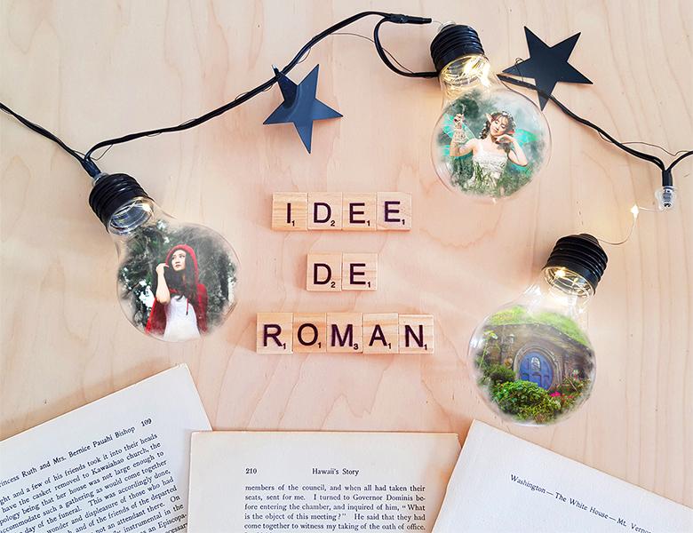 Trouver L Idee De Son Roman La Parenthese Imaginaire